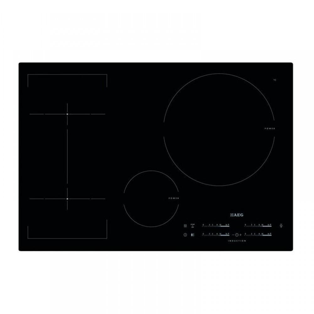 Piano Cottura da Incasso 4 Fuochi ad Induzione Aeg HKL 85416 IB