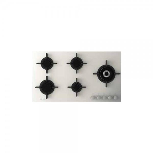 Piano Cottura da Incasso 5 Fuochi Gas Smalvic PC-MF90 4GTC VS ...